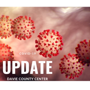 Cover photo for N.C. Cooperative Extension, Davie County Center, COVID-19 Update