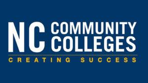 Golden LEAF Foundation community colleges logo